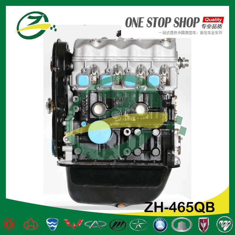 DFSK,CHANA ENGINE ZH-465QB(NEW)