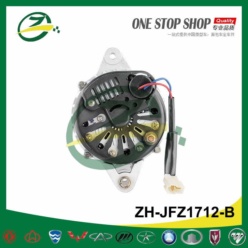 DFSK,NEW KING Alternator ZH-JFZ1712-B