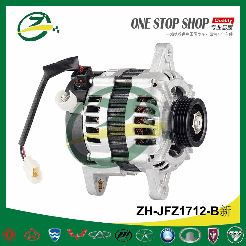 DFSK,CHANGAN,CHANA Alternator ZH-JFZ1712-B(NEW MODEL)