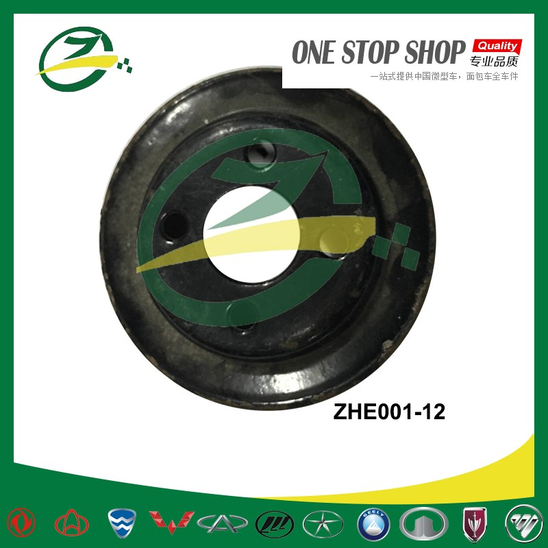DFSK Front Brake Pad Holder ZHE001-12