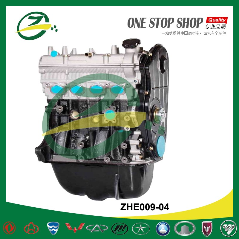 DFSK Sokon Engine 1.1 ZHE009-04 Dfsk Auto Parts