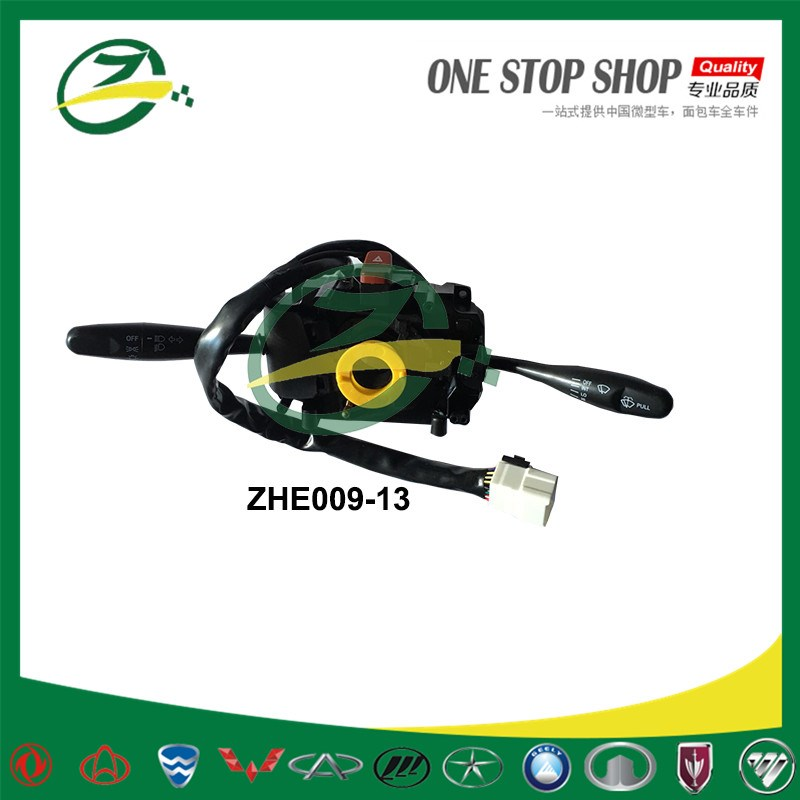 DFSK,CHANA STAR Combination Switch Turn Signal Switch ZHE009-13