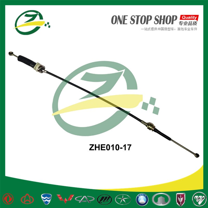 DFSK CHANA STAR AT Selector Cable ZHE010-17 Sokon Auto Parts