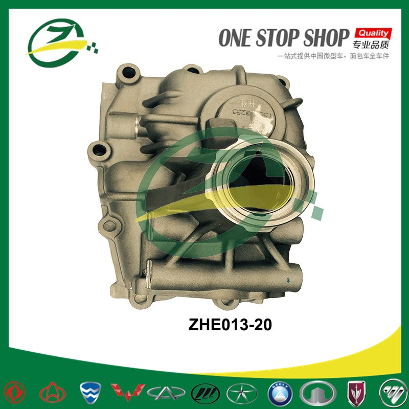 DFSK CHANA Car Transmission Gear Box Rear Cover ZHE013-20