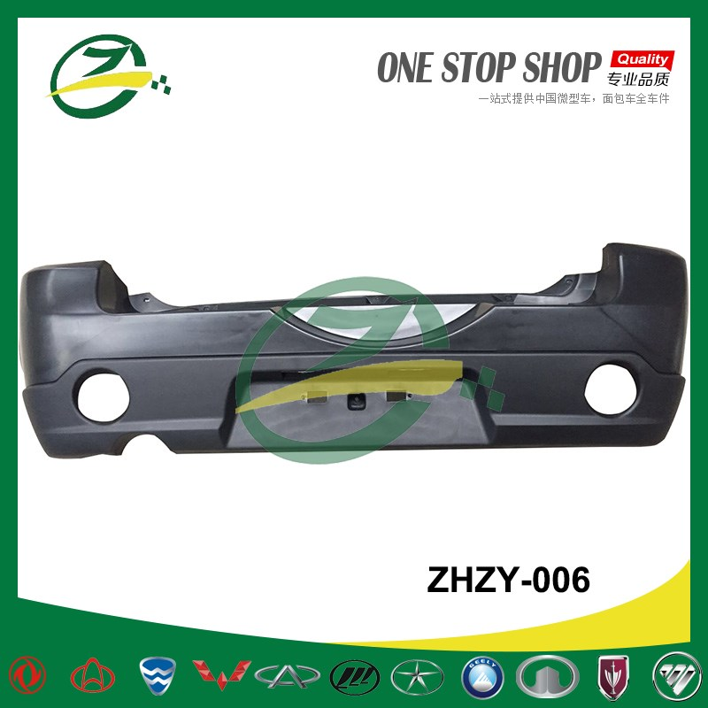 ZOTYE 5008 Car Rear Bumper ZHZY-006 ZOTYE Auto Parts