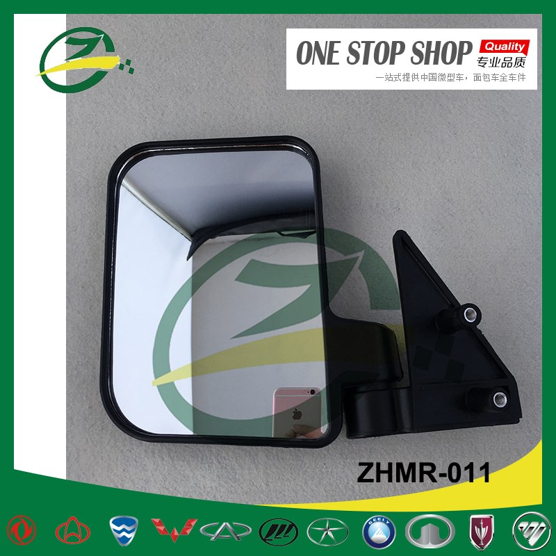 CHANA OUYA Side View Mirror Outside Mirror ZHMR-011 CHANA MINITRUCK MINIBUS