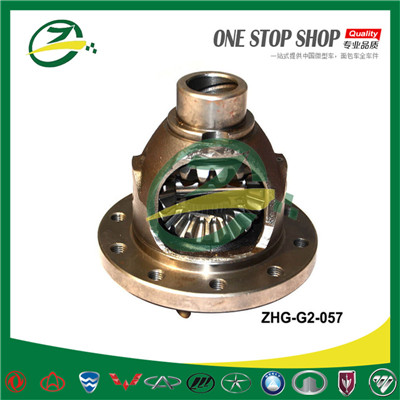 GEELY GC2 Panda Differential Mechanism ZHG-G2-057