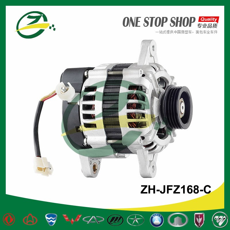 HAFEI Alternator For 465Q Engine ZH-JFZ168-C
