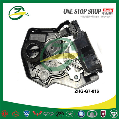 Electronic Door Lock Actuator for GEELY GX7 1018010532 ZHG-G7-016