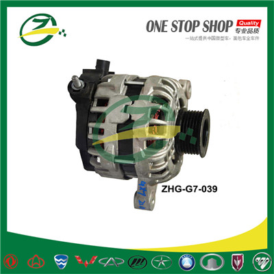 Alternator for GEELY GX7 1016050468 ZHG-G7-039