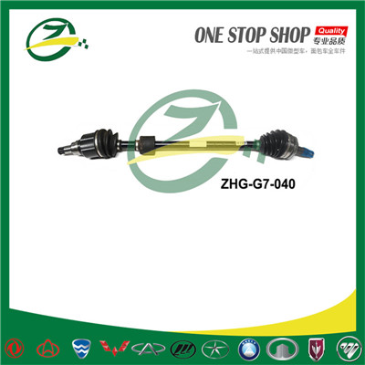 Left Drive Shaft for GEELY GX7 1014019573 ZHG-G7-040
