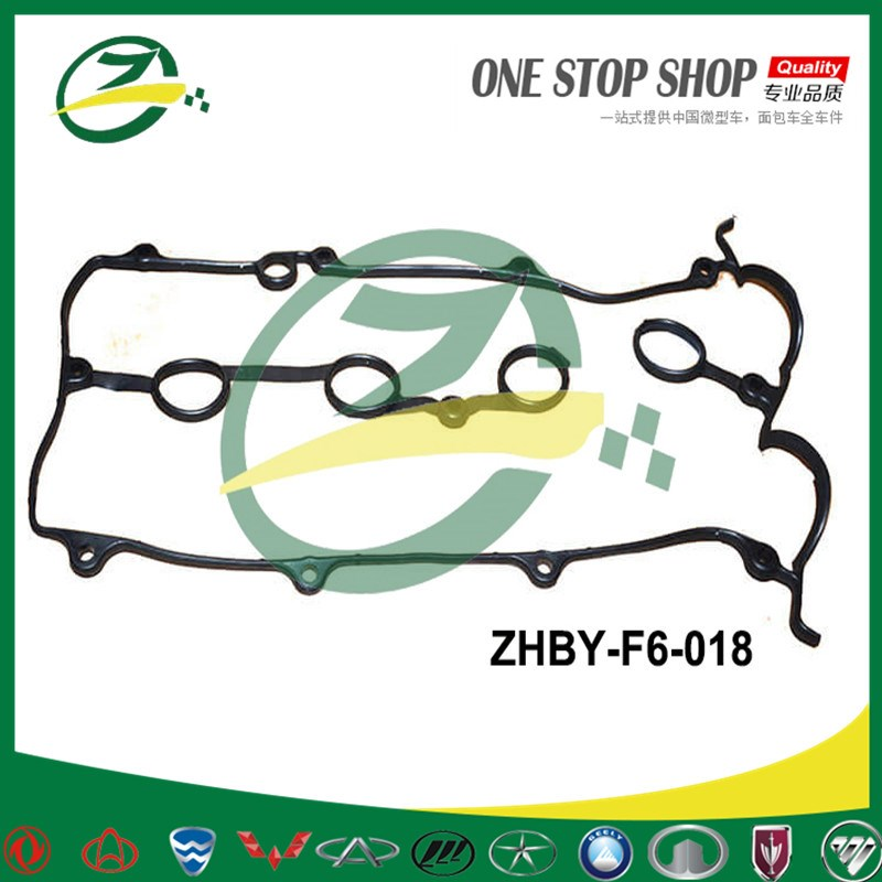Car Engine Gasket Valve Cover Rubber ZHBY-F6-018