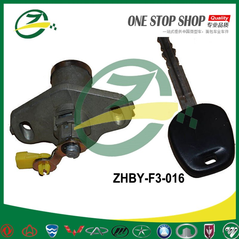 Trunk Lid Core Lock  Cylinder For BYD F3 ZHBY-F3-016