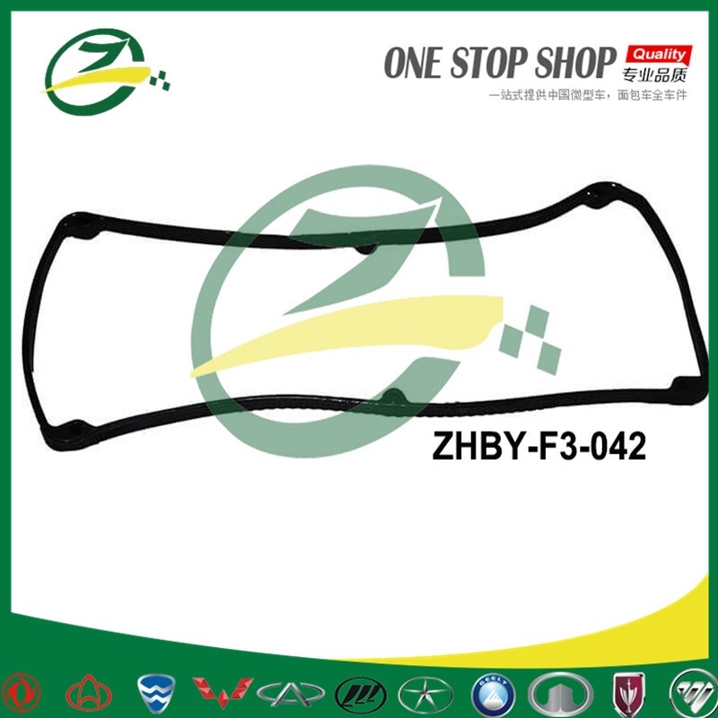 Engine Valve Cover Gasket Rubber For BYD F3 ZHBY-F3-042