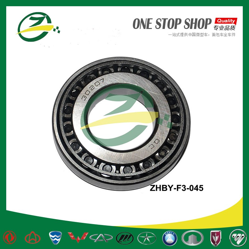 Front Wheel Bearing For BYD F3 ZHBY-F3-045