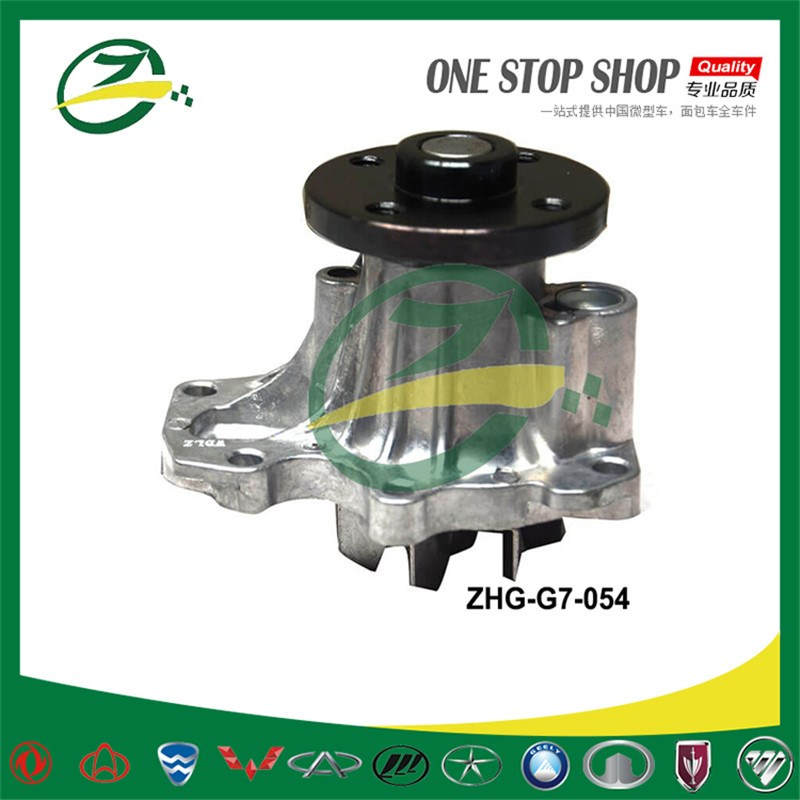 Water Pump for GEELY GX7 1066007000 ZHG-G7-054