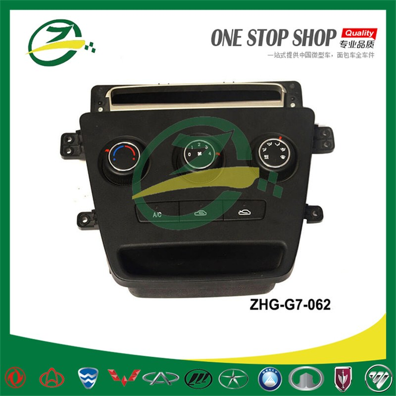 Air Conditioner Control Panel for GEELY GX7 ZHG-G7-062