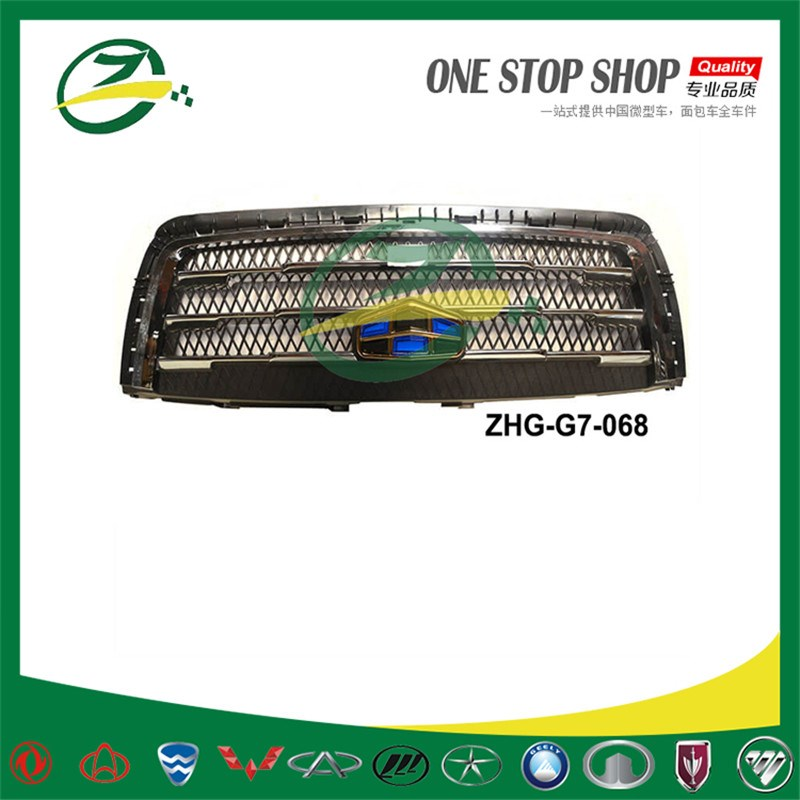 Front Griller for GEELY GX7 ZHG-G7-068