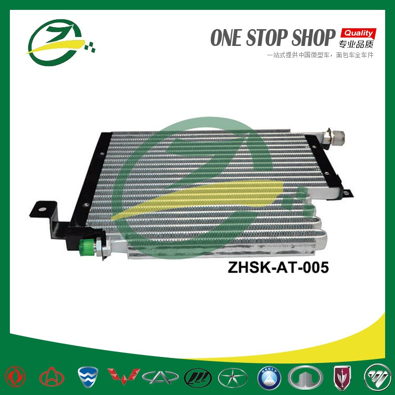 Air Conditioner Consenser For Suzuki Alto Maruti ZHSK-AT-005