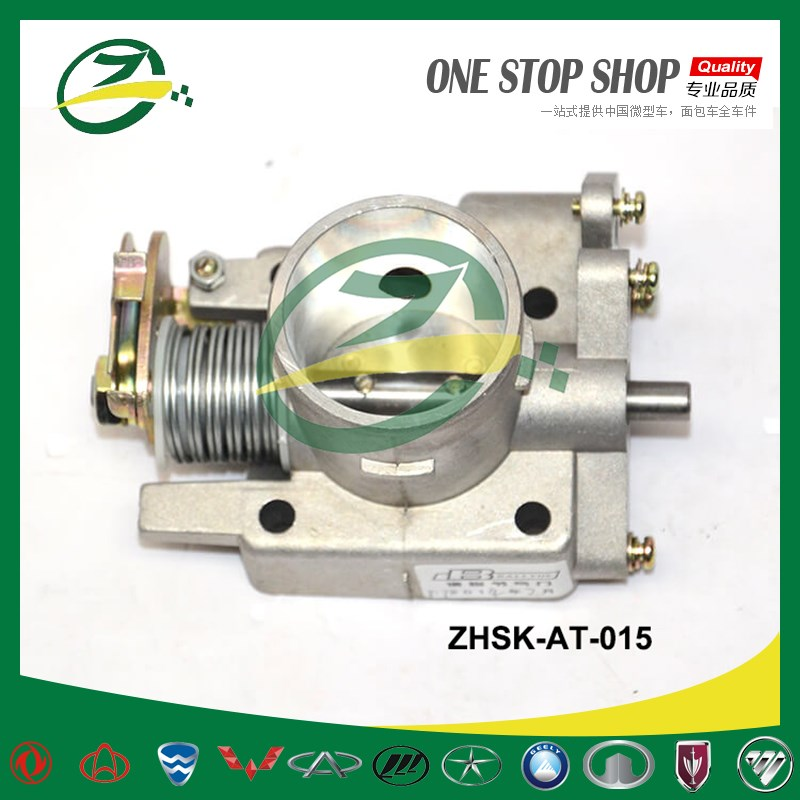 Engine Parts Throttle Body Assy For Suzuki Alto Maruti ZHSK-AT-015