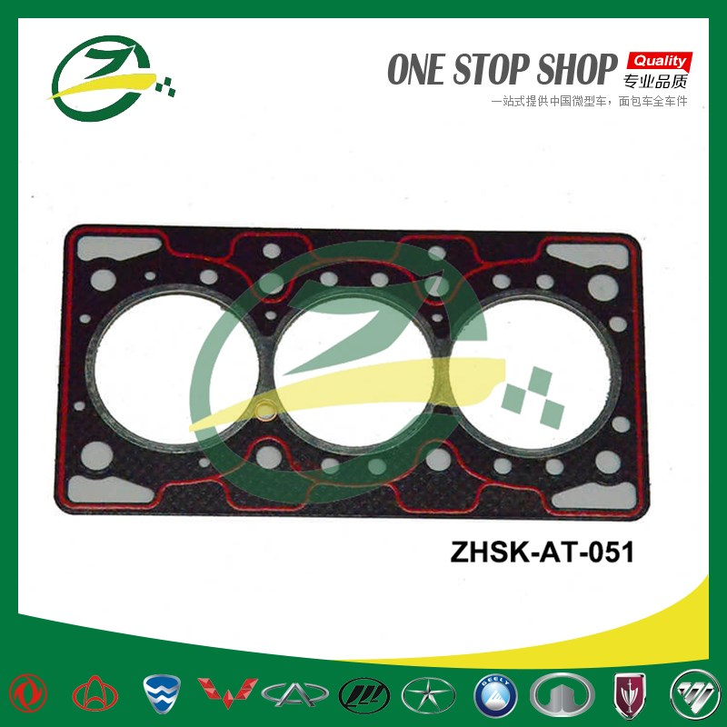 Cylinder Head and Gasket For Suzuki Alto Maruti ZHSK-AT-051