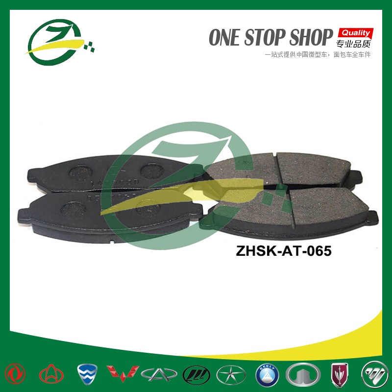 Front Brake Pads For Suzuki Alto Maruti ZHSK-AT-065