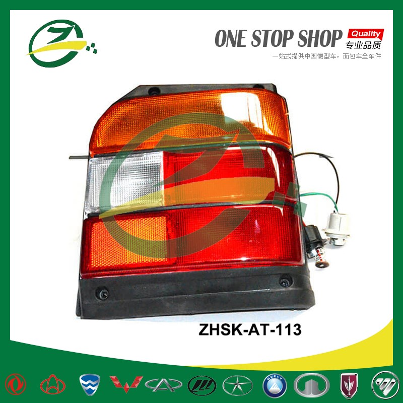 Tail Lamp For Suzuki Alto Maruti ZHSK-AT-113