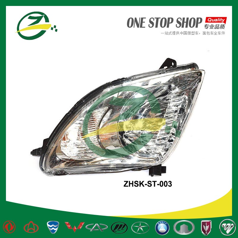 Head Lamp For Suzuki SWIFT ZHSK-ST-003