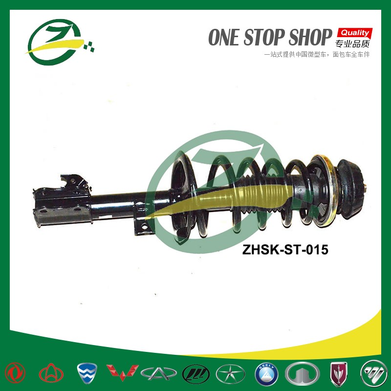 Front Shock Absorber Assembly For Suzuki SWIFT ZHSK-ST-015
