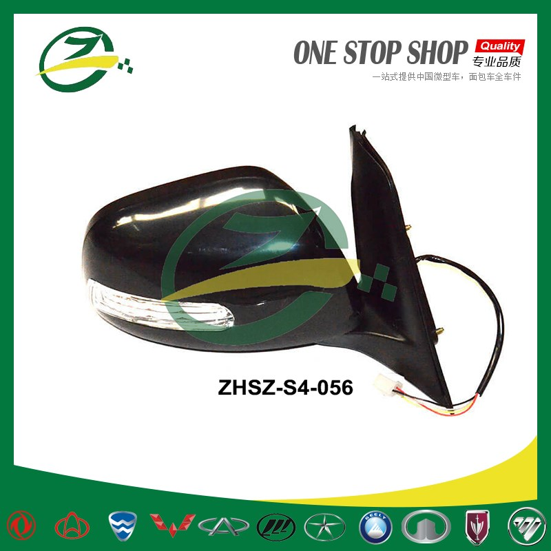 Door Side View Mirror For SUZUKI SX4 ZHSZ-S4-056