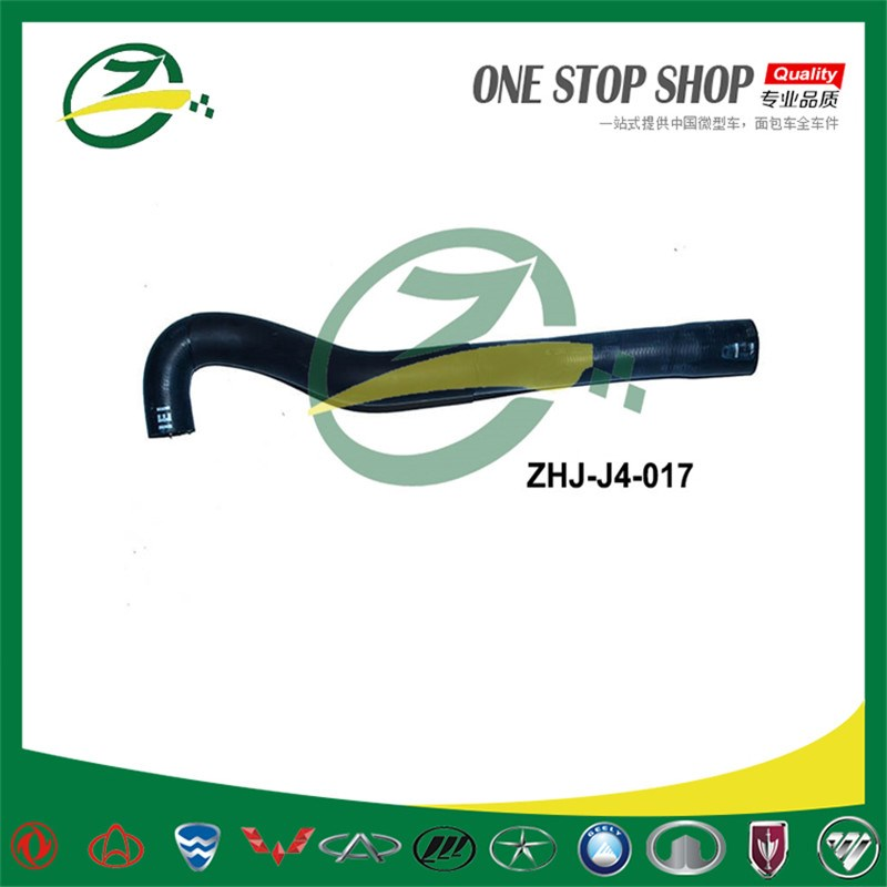 Radiator Exhaust Pipe for JAC J4 ZHJ-J4-017
