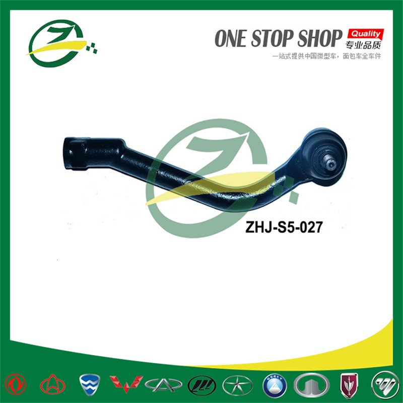 Tie Rod End for JAC S5 ZHJ-S5-027