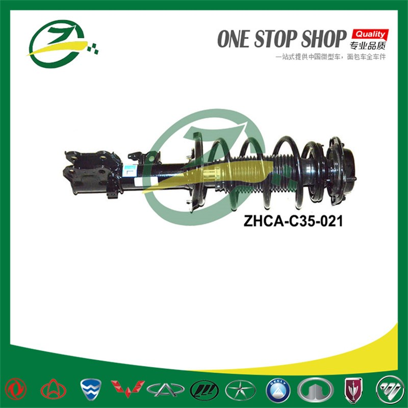 Front Shock Absorber Assembly  for CHANGAN CS35 ZHCA-C35-021