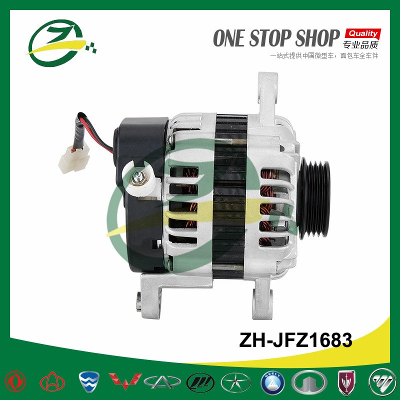 Alternator For CHANGHE CH6390 465Q-1A2/DIH-3701950ZH-JFZ1683
