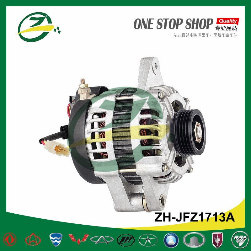 Alternator For CHANGHE CH6390 465Q-2/DIH-3701950 ZH-JFZ1713A