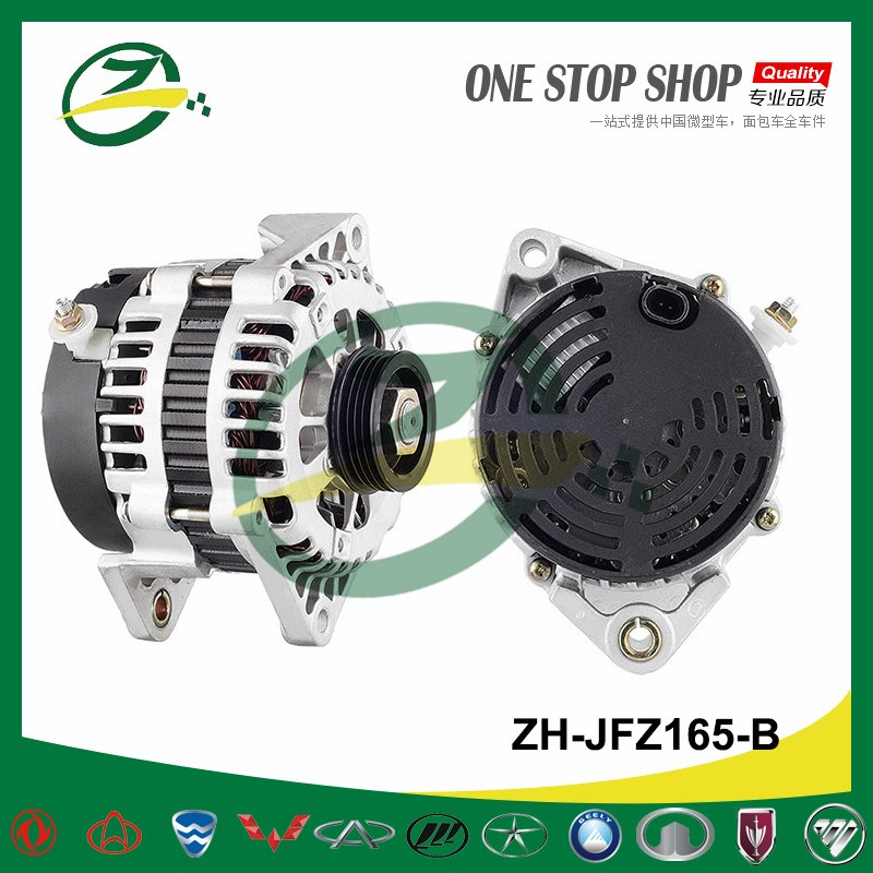 Alternator For Chervolet Spark,AVOE 1.2LEngine  ZH-JFZ165-B