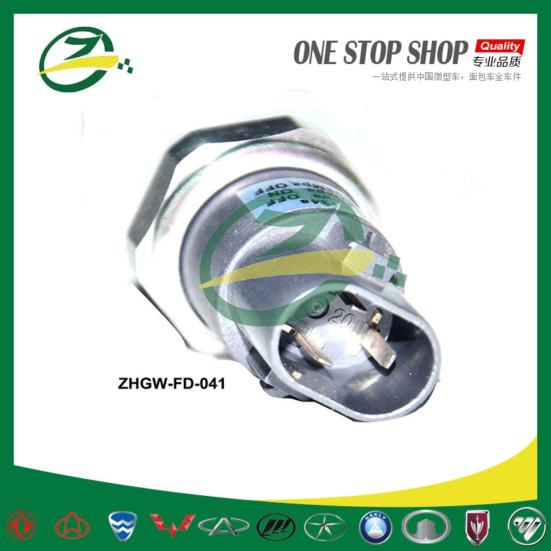 Air Conditioner Pressure Switch For GreatWall Florid ZHGW-FD-041