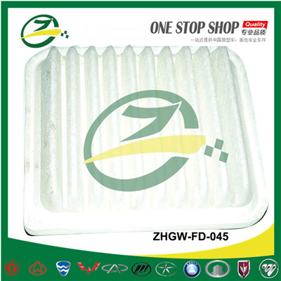 Air Filter For GreatWall Florid ZHGW-FD-045