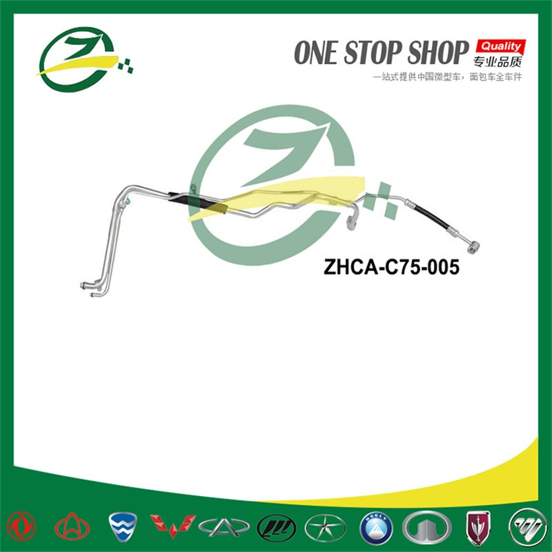 Air Conditioner Pipe for CHANGAN CS75 ZHCA-C75-005