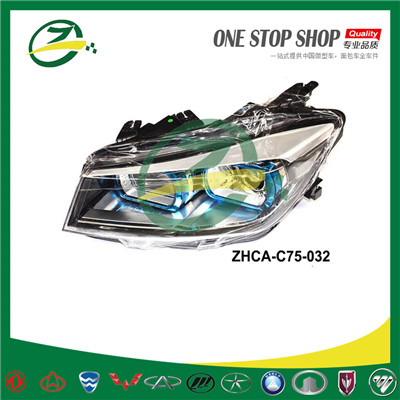 Head Lamp for CHANGAN CS75 ZHCA-C75-032