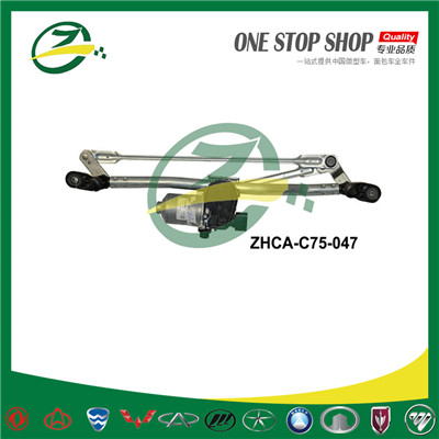 Wiper Motor Assembly for CHANGAN CS75 ZHCA-C75-047