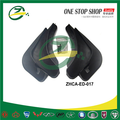 Mud Guard for CHANGAN EADO ZHCA-ED-017