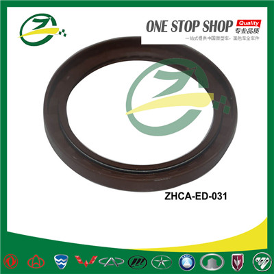 Crankshaft Oil Seal for CHANGAN EADO ZHCA-ED-031