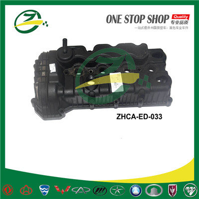 Cylinder Head Cover for CHANGAN EADO ZHCA-ED-033