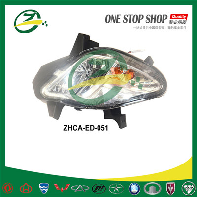 Bront Fog Light for CHANGAN EADO ZHCA-ED-051