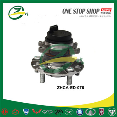 Rear Wheel Hub Bearing for CHANGAN EADO ZHCA-ED-076