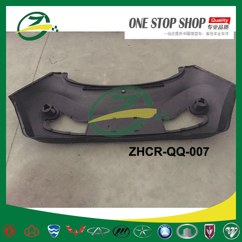 Rear Bumper For Chery New QQ Chery QQ6 ZHRC-QQ-007