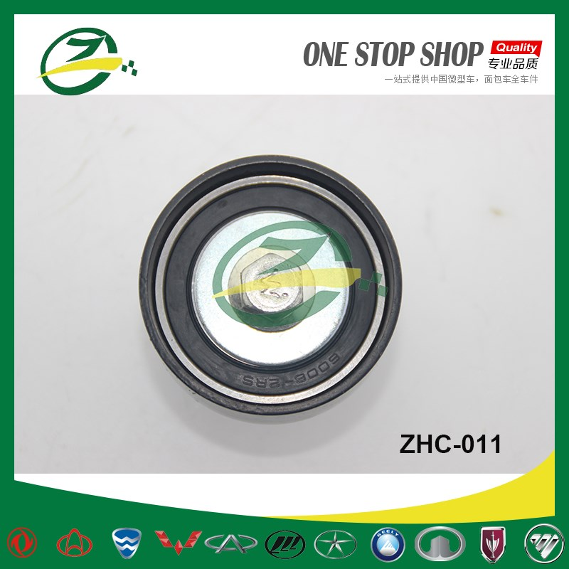 Tensioner Pulley For Chery Auto Spare Parts 481H-1007070BA
