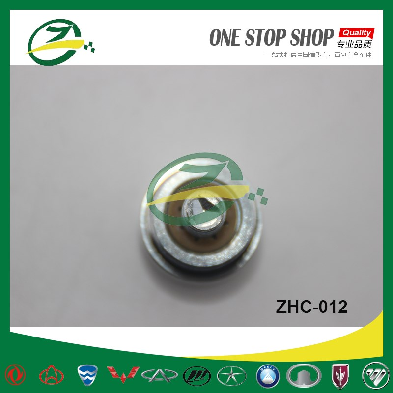 Guide Pulley ,Idle Pulley For Chery Auto Spare Parts Deflection 481H-1007071