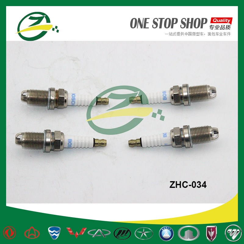 Spark Plugs For Chery A1 K7RTJC